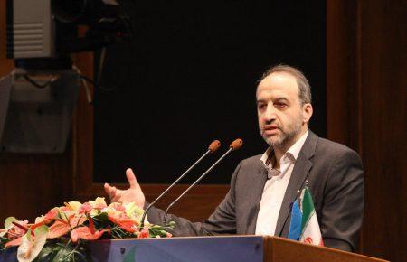 نشست مدیران رسانه ملی