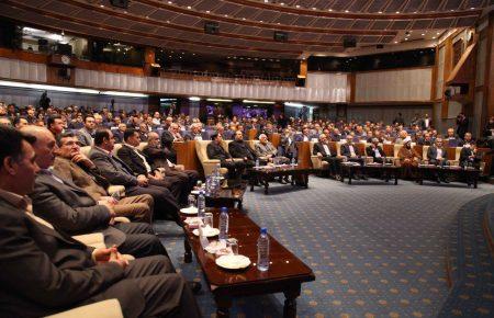 همایش معرفی ۱۰۰ شرکت برتر ایران