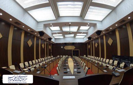 تالار شیخ مفید