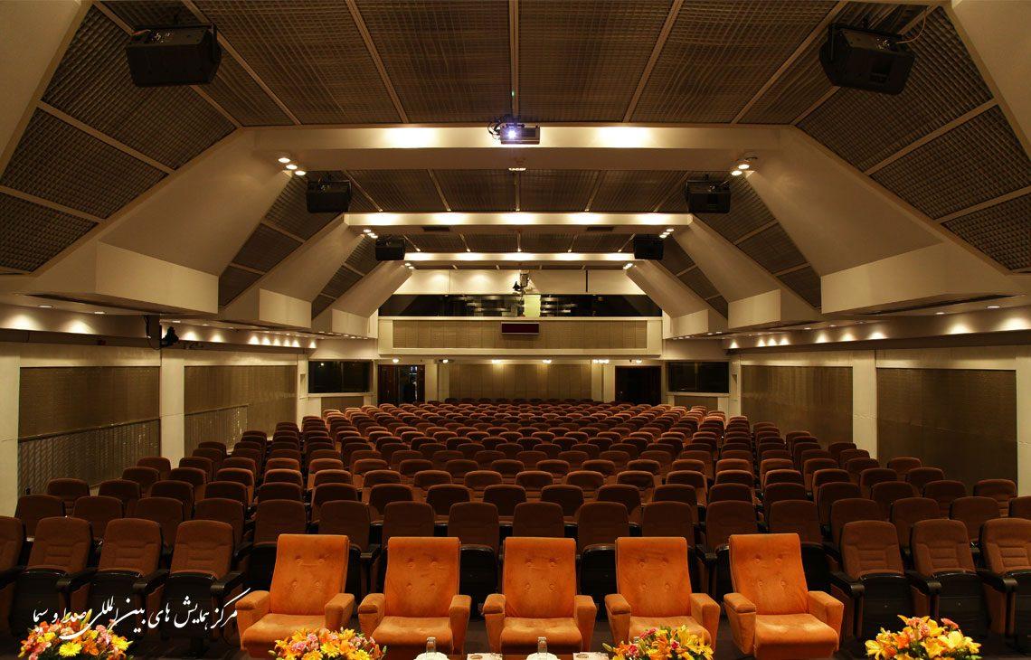 تالار مولانا