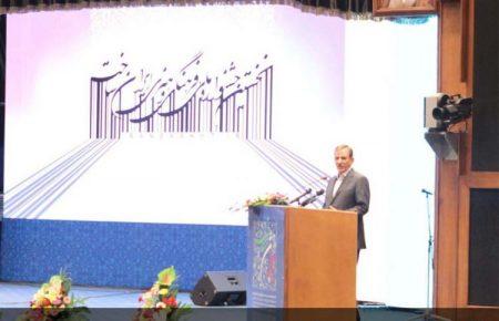 جشنواره ملی فرهنگی هنری ایران ساخت