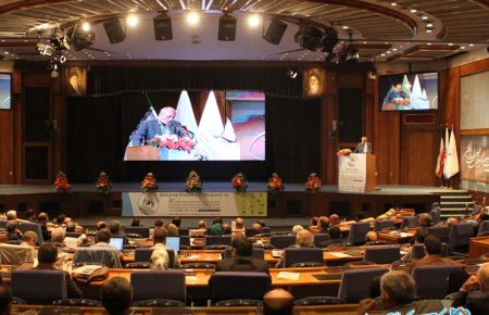 کنفرانس بین المللی رفتار بلندمدت و فناوری های نوسازی و سازگار با محیط زیست سدها