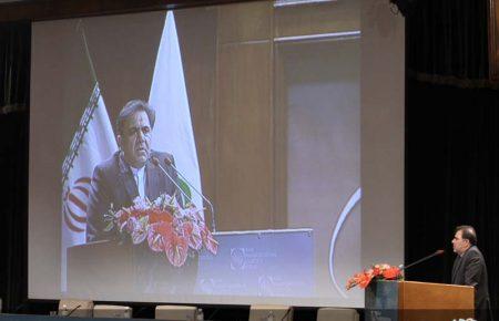 همایش بین المللی حمل و نقل و لجستیک ایران