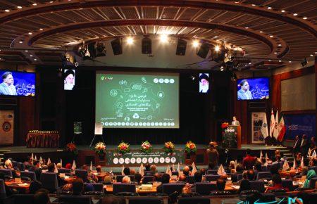 همایش جایزه مسئولیت اجتماعی