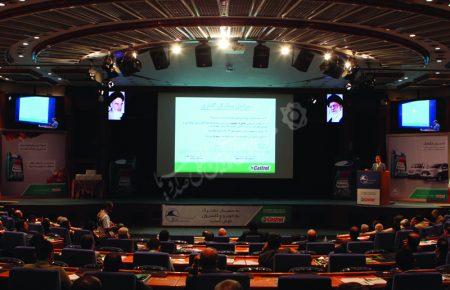 همایش مشترک کاسترول و کرمان موتور