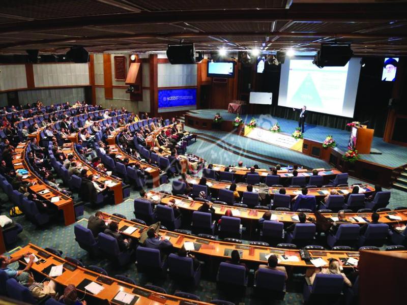 کنگره مهندسین نوین