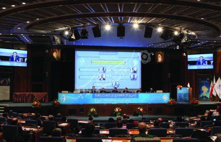 همایش ملی مدیران فناوری اطلاعات