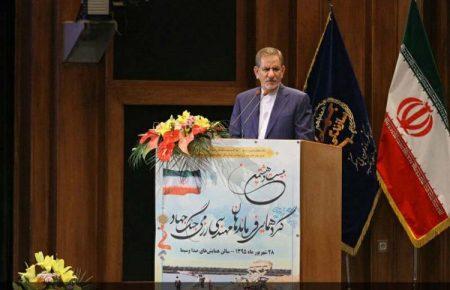 گردهمایی فرماندهان مهندسی جنگ و جهاد