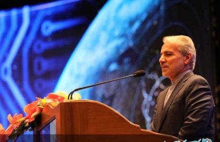 افتتاحیه شانزدهمین اجلاس فناوری رسانه